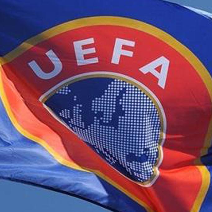 УЄФА виділив мільйон євро на розвиток футболу в Криму