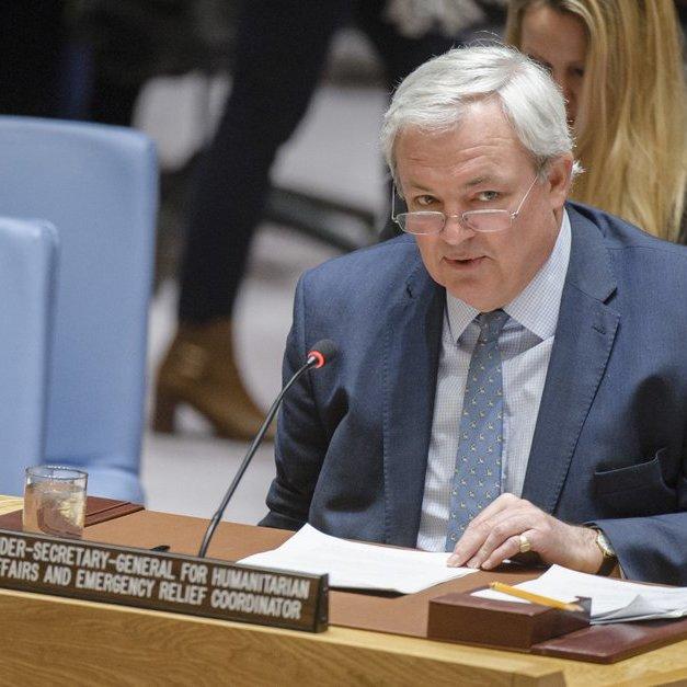 ООН заявила про найбільшу гуманітарну кризу в світі з 1945 року