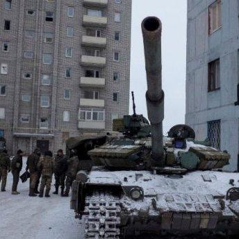Бойовики ведуть потужний обстріл житлових кварталів Авдіївки
