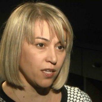Депутат Верховної Ради оголосила про складення повноважень