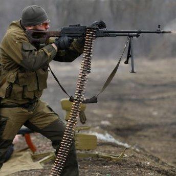 Запеклий бій з ворожою ДРГ поблизу Маріуполя: є значні втрати