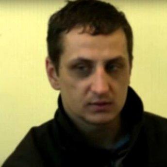 Терористи оприлюднили відео допиту «українського військового»