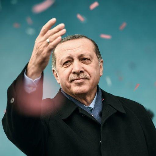 Ердоган: Нідерланди «заплатять» за дипломатичний скандал