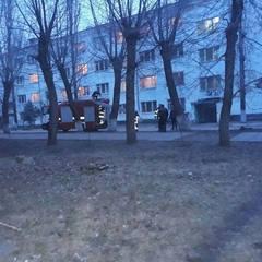 У Кропивницькому психічно хворий чоловік намагався підірвати житловий будинок