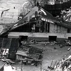56 років тому в Києві сталася Куренівська трагедія
