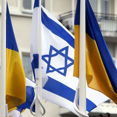 Відомо, коли Україна та Ізраїль домовляться про ЗВТ