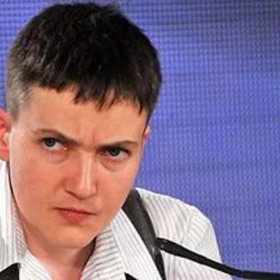 «Вбити дракона»: напружена розмова Савченко і Балашова (відео)