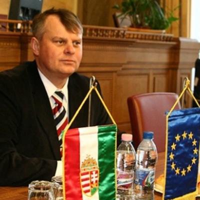 Самойлову пускати в Україну треба, при цьому потрібно мати холодний розум і на прив'язі «корисних ідіотів», - дипломат Вадим Трюхан