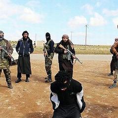 У Німеччині затримали групу чеченських терористів, пов'язану з ІДІЛ
