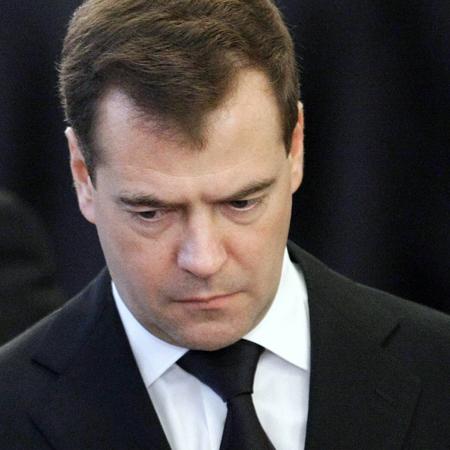 «Не вберегли»: Путін розповів уряду РФ про хворобу Медведєва (відео)