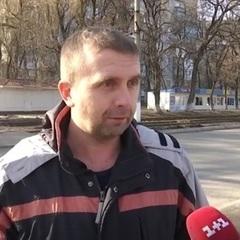 Житель Авдіївки: Українських журналістів тут б'ють (відео)