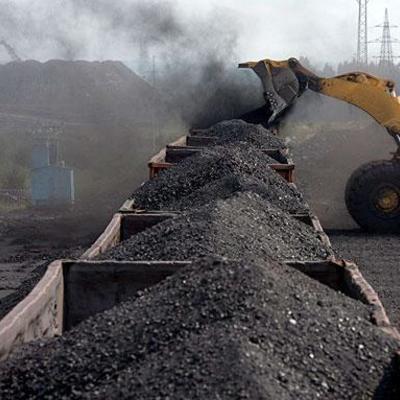 Бойовики відправили до Росії «пробну» партію українського вугілля з «віджатих» шахт - Захарченко
