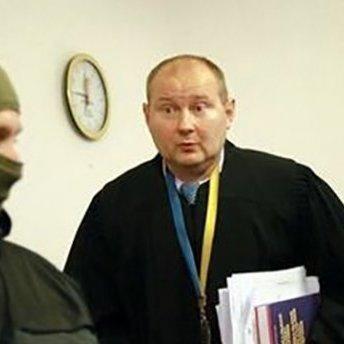 Холодницький пообіцяв показати Молдові банки з грошима одіозного Чауса