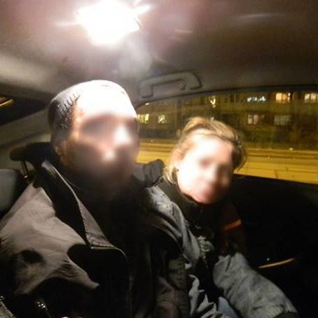 У Києві грабіжник напав на чоловіка у трамваї
