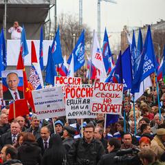 Чи вважають росіяни свою країну великою державою? - опитування