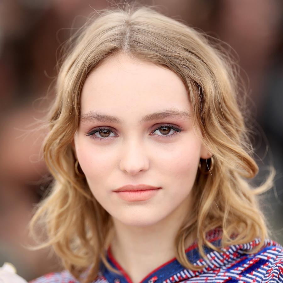 17-річна дочка Джонні Деппа знялася топлес