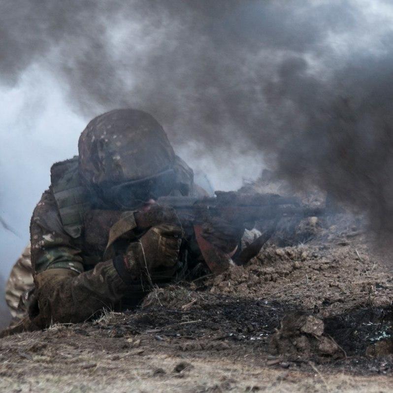 Вечірній звіт із території зони АТО: бойовики здійснили мінометні обстріли