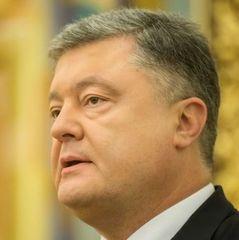 Порошенко роз'яснив підстави для припинення торгівлі із окупованим Донбасом