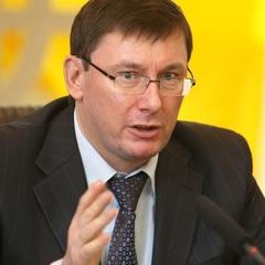 Генпрокурор прокоментував інцидент у Раді з військовими