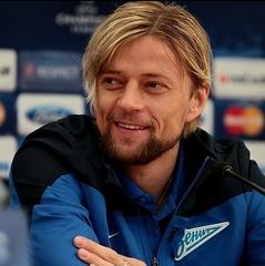 Офіційно: Тимощук увійшов до тренерського штабу Зеніта
