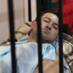 Щоб пам'ятати: Насіров сфотографувався зі співкамерниками (фото)