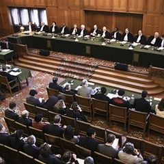 Суд ООН проти Росії: у справі понад 800 томів, з них 300 під грифом таємно