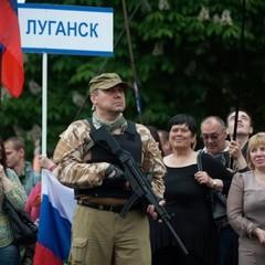 У Києві підприємець організував канал фінансування терористів ЛНР