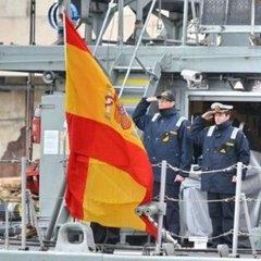 Військові кораблі НАТО зайшли в порт Одеси: з'явилось відео