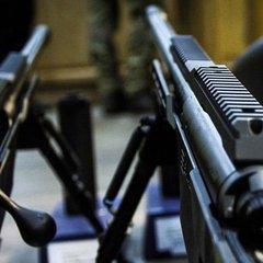 Волонтери модернізували гвинтівки для снайперів АТО: з'явились фото