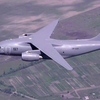 Індія вирішила відмовитися від російських літаків на користь українського Ан-178