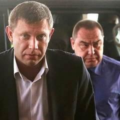 З Україною нас більше нічого не пов'язує, - заявили ватажки «ДНР/ЛНР» і в Криму почали інтеграцію ОРДЛО до Росії