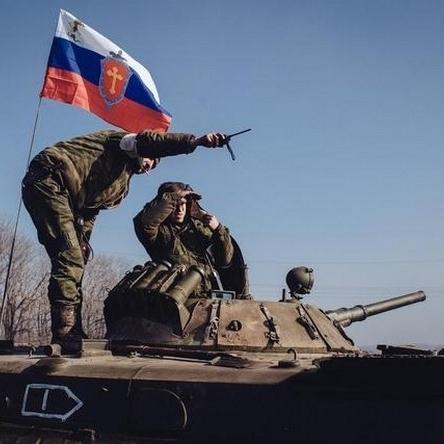Бойовиків-дезертирів перехоплюють на границі із Росією і відправляють назад на передову, - розвідка