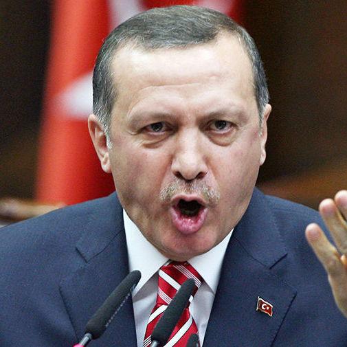Президент Туреччини звинуватив Меркель у використанні «нацистських методів»