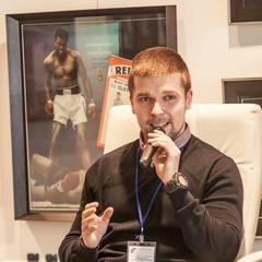 У Києві відбувся Міжнародний спортивний форум «Ukraine Relaunch. Інвестиції в спорт - інвестиції в майбутнє країни»