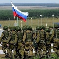 Росія стягує війська в Крим