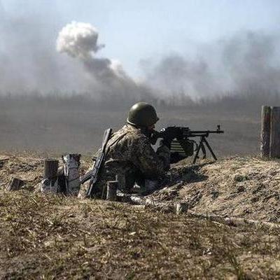 Бойовики накрили Водяне з важкої артилерії: 1 загиблий, 8 поранених