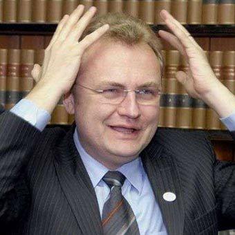Розслідування щодо Садового передадуть в іншу область – Луценко