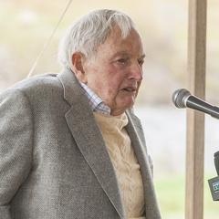 Девід Рокфеллер помер у віці 101 року