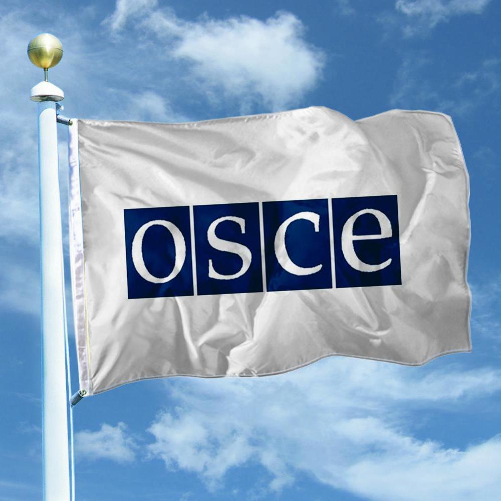 Німеччина передала місії ОБСЄ в Україні камери спостереження