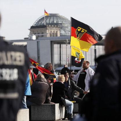 У Греції знайшли вісім посилок з бомбами, адресованих чиновникам ЄС