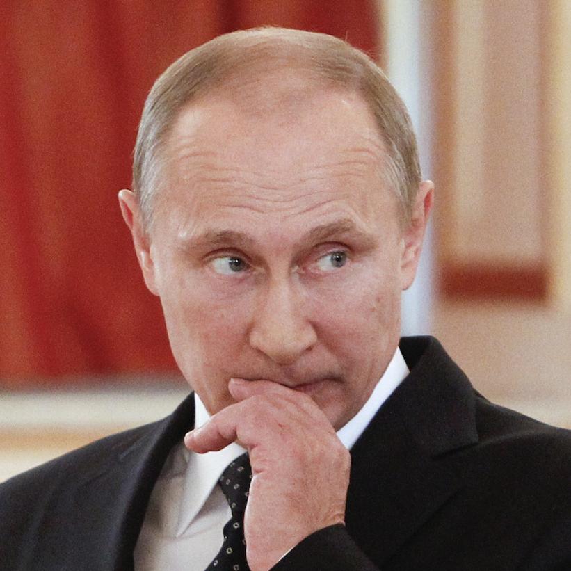 США розкрили плани Путіна щодо України