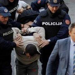 Агент Росії найняв 500 осіб для перевороту в Чорногорії