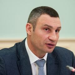Віталій Кличко: «Уряд має навести лад у сфері теплопостачання»