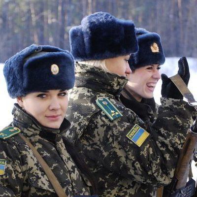 Бойовики «ДНР» бояться українських снайперш «Відьм»