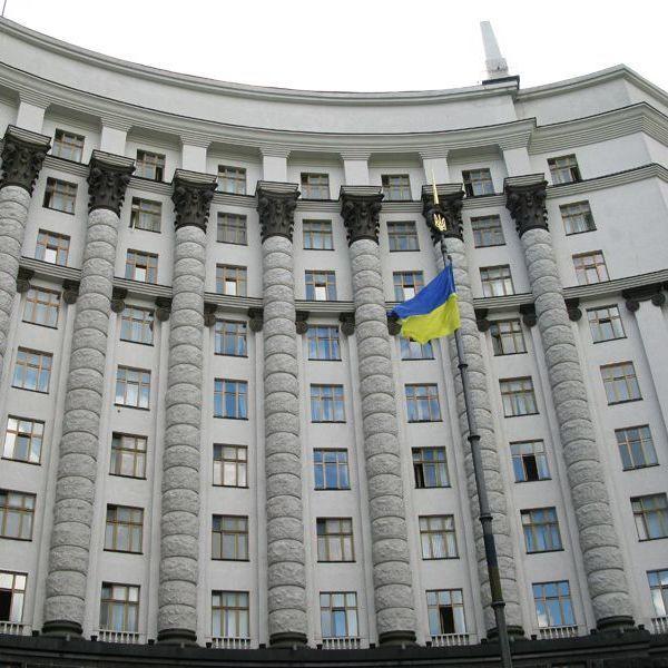 Уряд створив план з реінтеграції окупованого Криму