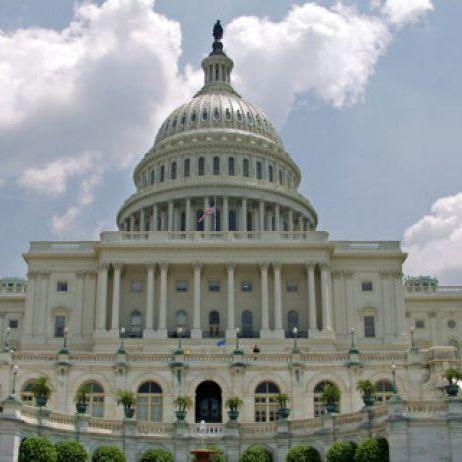 Контроль з боку Заходу: американський конгрес створив комітет по боротьбі з українською корупцією