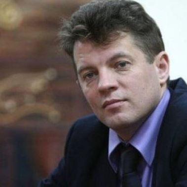 Сущенку не передали малюнки сина через українські підписи до них