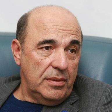 Рабінович наполягає на поверненні Україні статусу ядерної країни