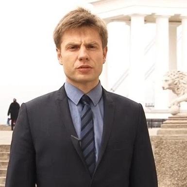 Гончаренко висловився стосовно подвійного громадянства