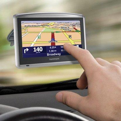 Вчені виявили, що GPS-навігатор знижує активність мозку
